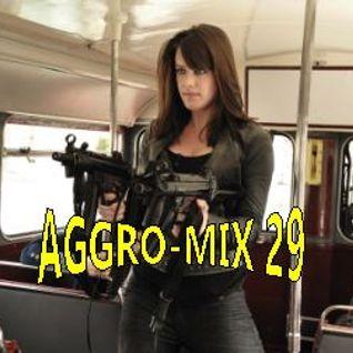 Aggro-Mix 29: Industrial, Power Noise, Dark Electro, Harsh EBM, Rhythmic Noise, Aggrotech, Cyber