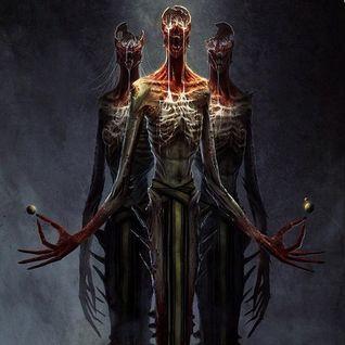 Salvation through Insanity - BeeFlex VoodooStep Mix
