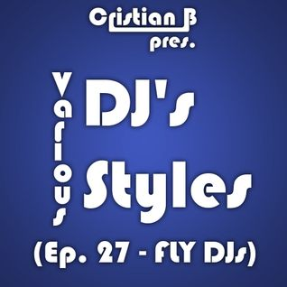 Various DJ's - Various Styles (Ep. 027)