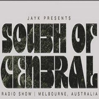 South of Central Radio Show #26 - Sept 11 2013