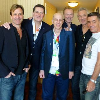 JUST ANOTHER MENACE SUNDAY #546: A Conversation With Spandau Ballet!