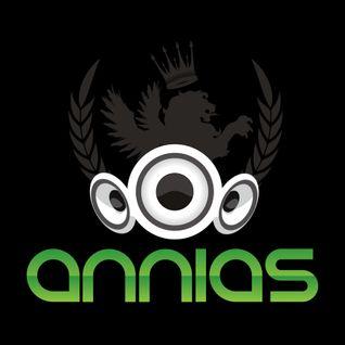 Annias - Substep Volume 10 (Dubstep Mix)