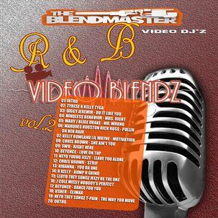 R&B V Blendz vol.2