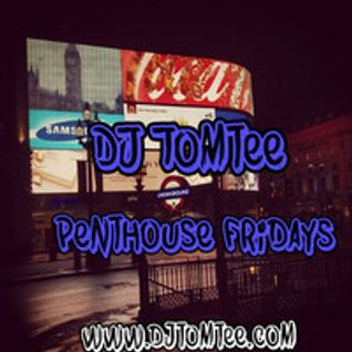 Penthouse 'I Love Fridays' Promo Mix
