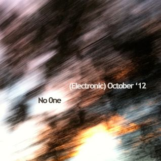 (Electronic) October '12