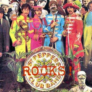 Sgt. Peppers ROCKS!