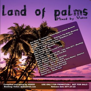 Land of palms @ Vokee 2011