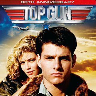 Darryl Jason Celebrates Top Gun: 30th Anniversary - The Deluxe Edition Soundtrack