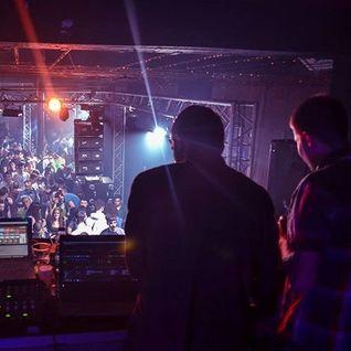 Vid Marjanovic & Float LIVE @ Berlin Wall Festival - KPGT 04.04.2014