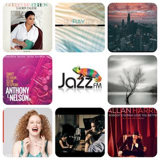 Full Circle on JazzFM: 28 August 2016