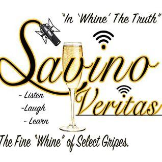 "Savino Veritas: ""The Long Quest"" May 19, 2016"