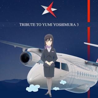TRIBUTE TO YUMI YOSHIMURA MIX FINAL