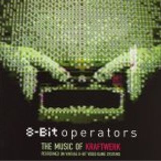 8 bit operators (Kraftwerk sound)
