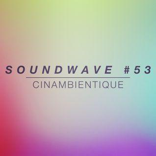 SOUNDWAVE #53