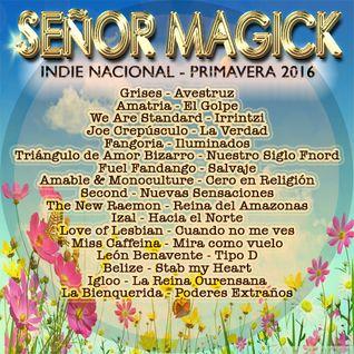 Indie Nacional Primavera 2016