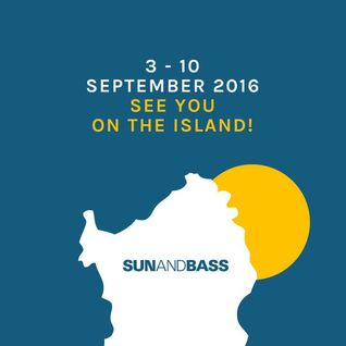 SUNANDBASS 2016 Mix