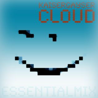 Kaiser Gayser 'CLOUD' Essential Mix