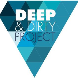 Into The Night (Deep & Dirty)