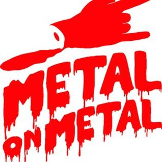 ZIP FM / Metal On Metal Radio / 2010-06-17