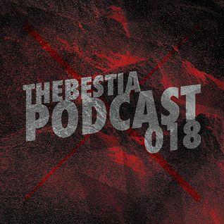 THEBESTIA.COM PODCAST 018 – N.M.E / TEMPEST / TRIPBOY