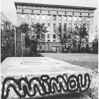 Dweller - One Two Many Berghain