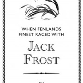Jack Frost, written by Roger Deakin and read by Robert Macfarlane