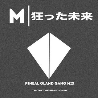 MADFUTURE | PINEAL GLAND GANG MIX 5 | MIXED BY IAO AUM