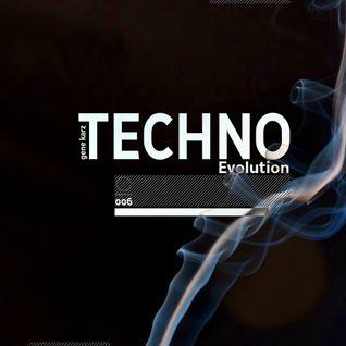Gene Karz - Techno Evolution Podcast #006