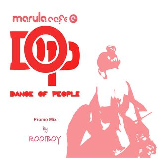 D.O.P(Dance Of People) Promo mix.