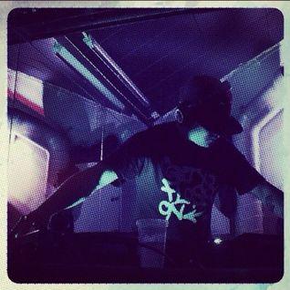 Dj Pha5e (Norway) - AnsweGG ReC - For Julian Kaitany's 30th Birthday on B-mix (2014,15th,March)
