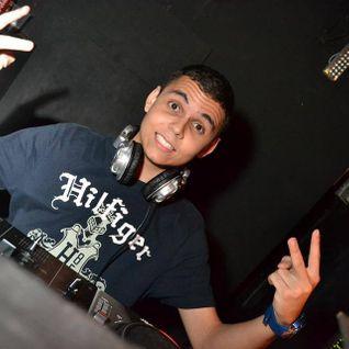Mix de Funk #1 - DJ Sérgio Fernandes