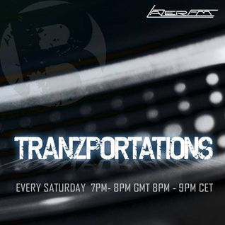 Tranzportations Part 38 - Guest Mix by Sam Rutherford