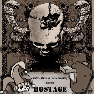 Jester's Dance - RadioShow @ Radiozografou.gr - 27-04-2013 , With Guests Hostage