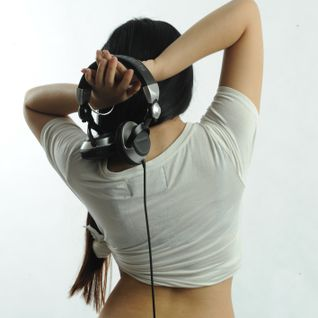 DJ dirtySecret's Lunatix Mix 5.5.2013