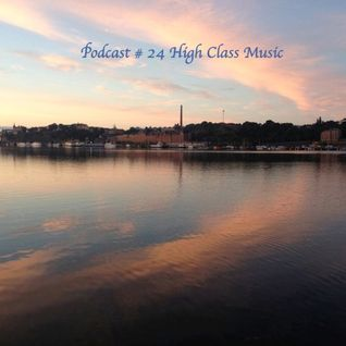 Inicio Infinito Podcast #24 High Class Music