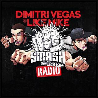 Dimitri Vegas & Like Mike- Smash The House Radio 66