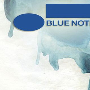 Blue Note Rare Groove Mix