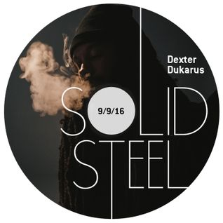 Solid Steel Radio Show 9/9/2016 Hour 2 - Dexter