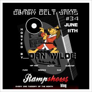 Black Belt Jams #34