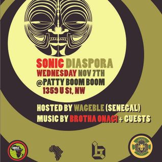 Sonic Diaspora Vol. 9 Free Download
