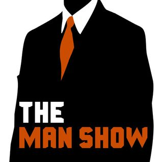 The Man Show 17 - Vintage cars and golf