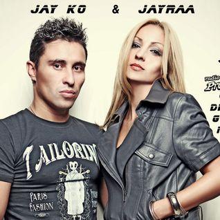 Jayraa & Jay Ko - Dirty Gold Mix - Radio Prahova - Ep.10 - 22.11.2013