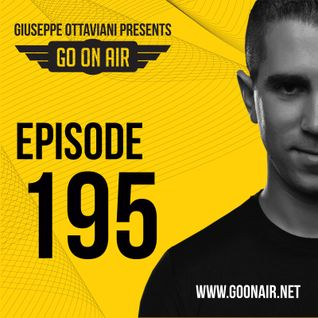 Giuseppe Ottaviani presents GO On Air episode 195
