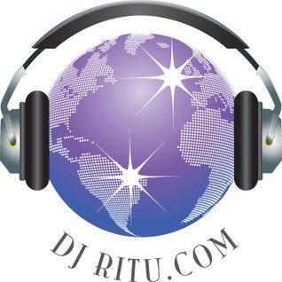 DJ Ritu/A World In London 20/4/11