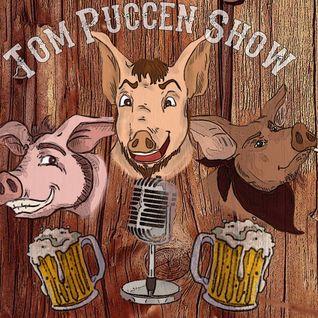 Tom Puccen Show - 12/07/2016