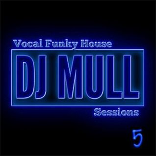 Vocal Funky House 5 FREE D/L