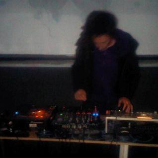 MPC2000 live @ Sira Jerusalem 2011 (Guvibosch)