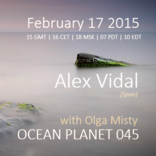 Olga Misty - Ocean Planet 045 [Feb 17 2015] on Pure.FM
