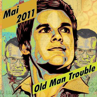 Old Man Trouble Demo Mai 2011