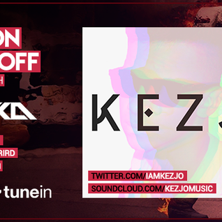 Music On World Off Episode 083(Kezjo Guestmix)
